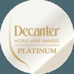 Decanter Platinum