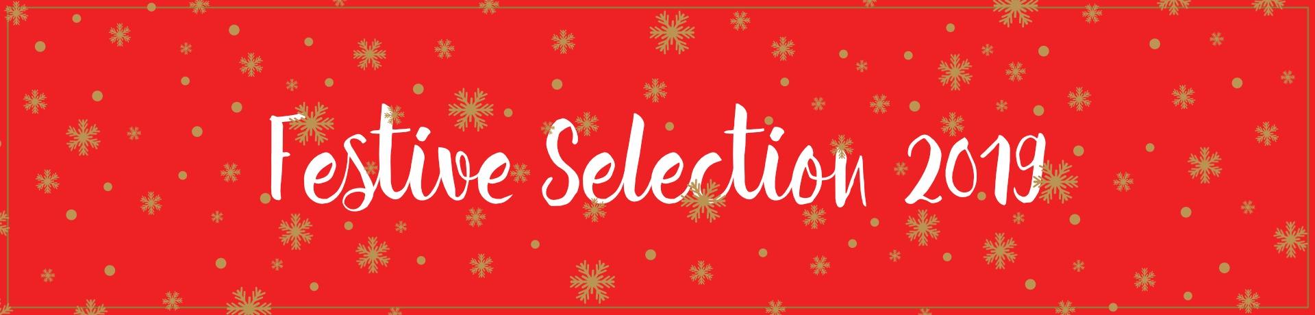 Vino Fino Festive Selection 2019