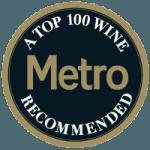 Metro Top 100