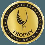 NZIWS Trophy